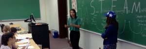 Girls STEM Summit STEAM Breakout Session (Science, Technology, Engineering, Arts, Mathematics)