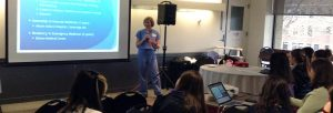 Girls STEM Summit Emergency Medicine Career Track
