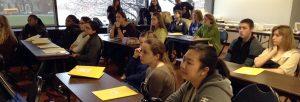 Girls STEM Summit Career Breakout Session