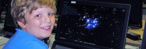 Astronomy Jr.Tech STEM Workshop