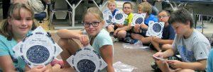 Jr.Tech Intro to Astronomy STEM Workshop