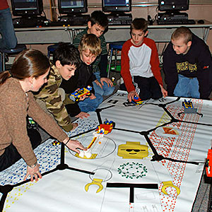 Jr.Tech Lego Robotics STEM workshop testimonials