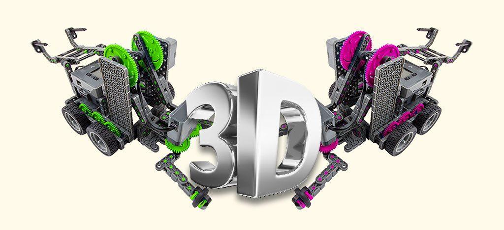 3D Modeling, 3D Printing, and Robotics Jr.Tech Cape Cod STEM Camp
