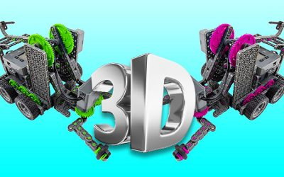 3D Modeling, 3D Printing, and Robotics Workshop