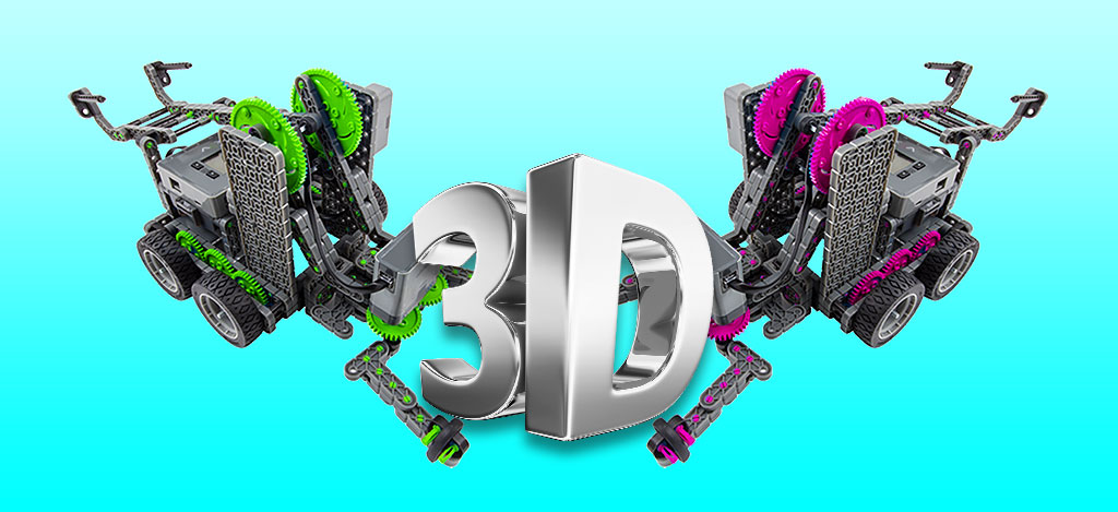 3D Modeling, 3D Printing, and Robotics Workshop