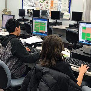 Intro to Computer Game Programming & Development — Level 2