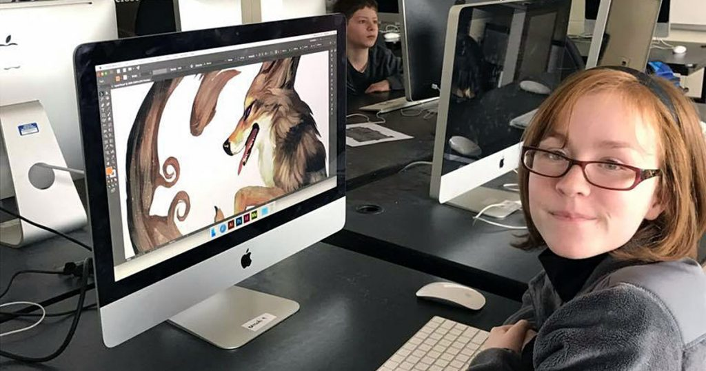Graphic Arts Explorations