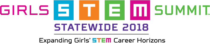 Girls STEM Summit–Statewide