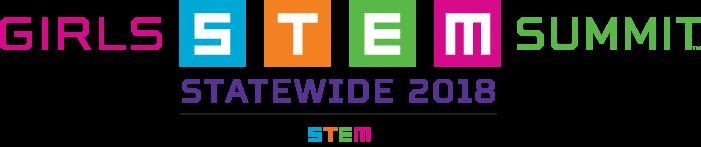 Girls STEM Summit–Statewide