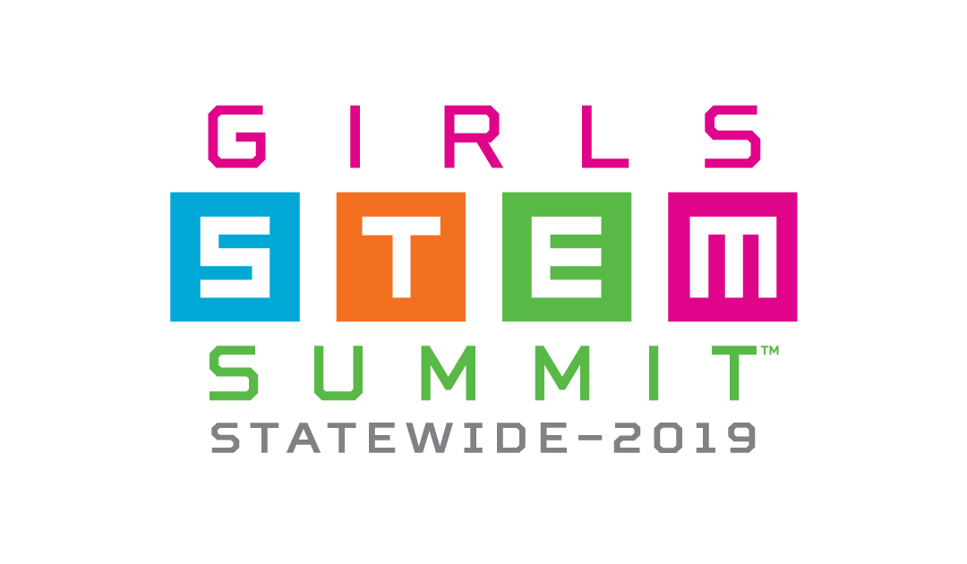 Girls STEM Summit–Statewide 2019 Sponsors are committed to inspiring more girls to enter STEM degree programs and careers.