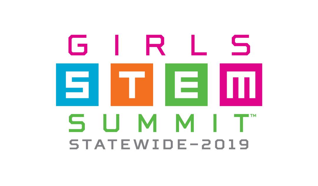 Jr.Tech Announces Girls STEM Summit–Statewide 2019