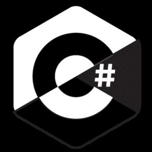 C# programming icon