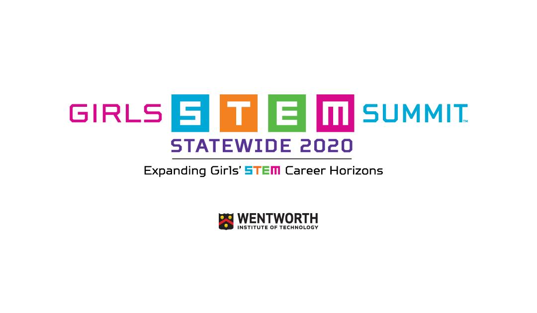 2020 Girls STEM Summit–Statewide