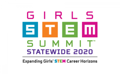 Enrollment is Now Open for the 2020 Massachusetts Girls STEM Summit