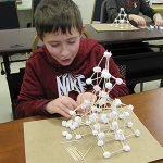 How High Can You Build Jr.Tech Hands-on STEM Workshop