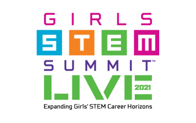 Enrollment Open for Girls STEM Summit LIVE 2021