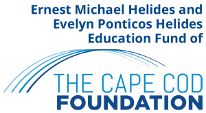 Cape Cod Foundation Ernest Michael Helides and Evelyn Ponticos Helides Education Fund