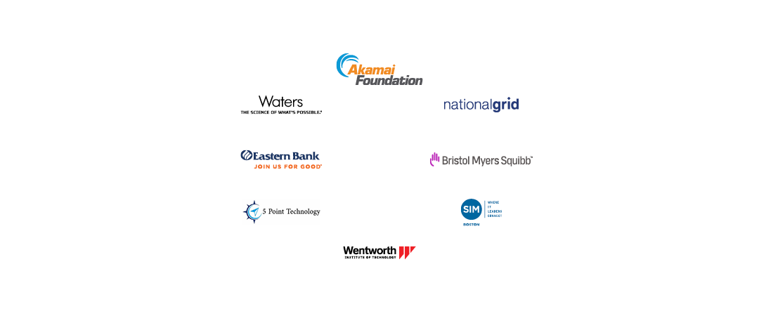 Thank you to all our Girls STEM Summit LIVE 2021 sponsors